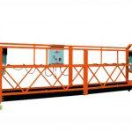 2.5mx 3 ta bo'lak 1000kg to'xtatib turadigan platforma o'chirish tezligi 8-10 m / min