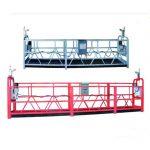 ZLP500 Sterling Access Equipment / Qurilish uchun Gondol / beshik / iskala